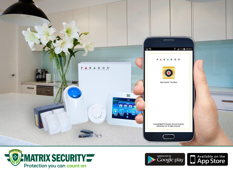 Upgrade Security Alarm