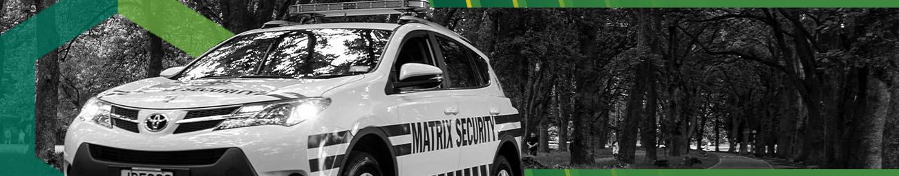 Matrix Patrol