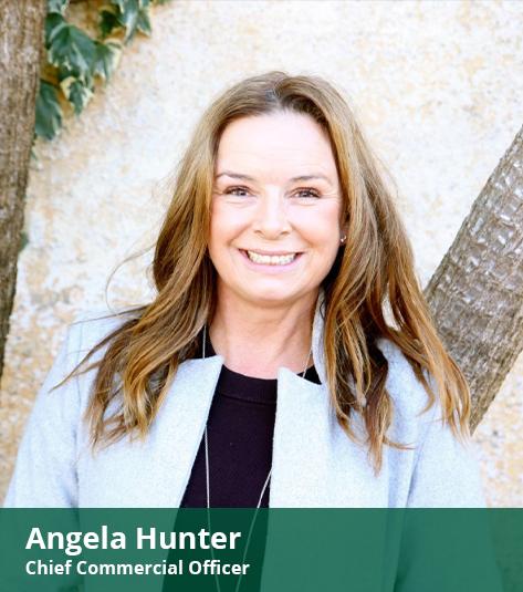 Angela Hunter